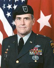 John Scales